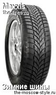 Шины Maxxis (максис) MA-SW Victra Snow SUV