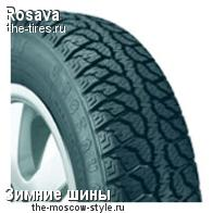 Шины Rosava (росава) BC-52 Winter Sprint
